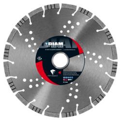Disque Diamant DIAM INDUSTRIES FX - Béton - Universel Matériaux