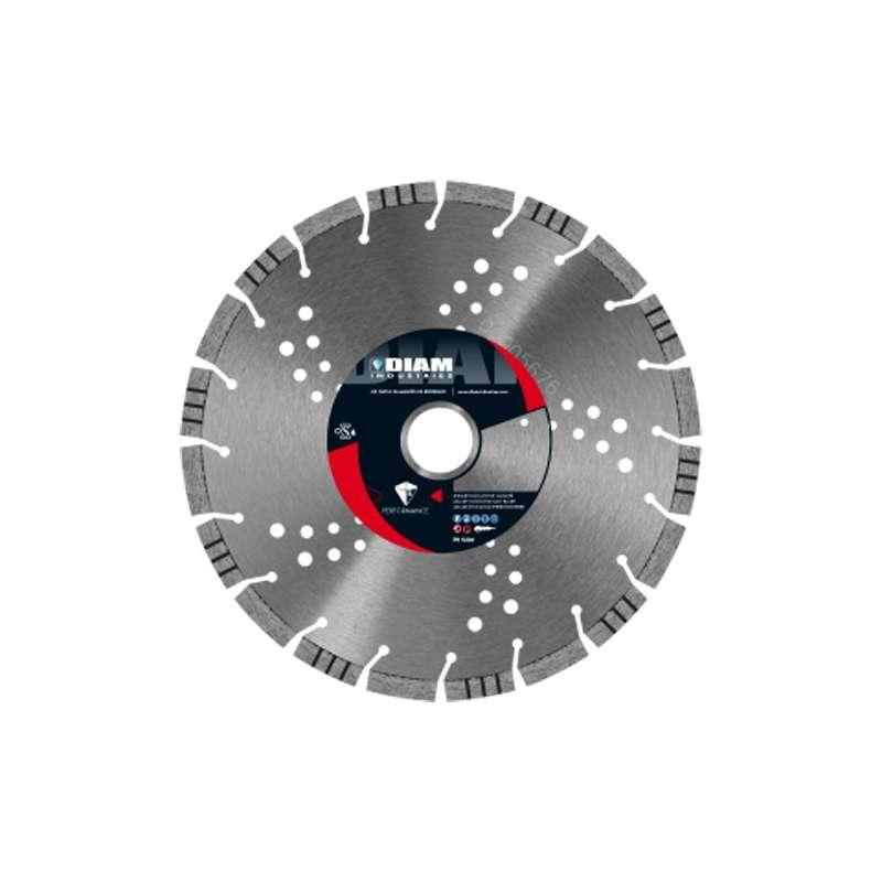 DISQUE DIAMANT FX - Béton - Universel Matériaux