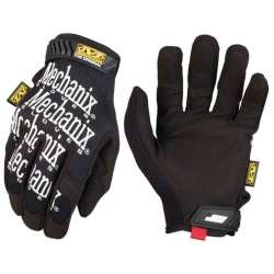 GANTS MECHANIX ORIGINAL GLOVE BLACK