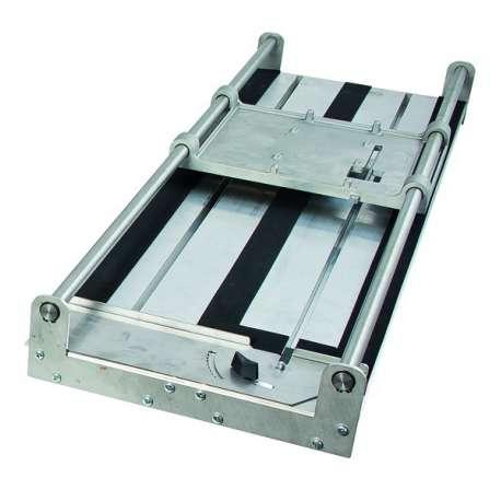 table de coupe diam cb 09801 700mm pour scie circulaire portative d. Black Bedroom Furniture Sets. Home Design Ideas