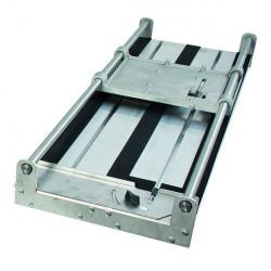 Table de Coupe DIAM CB-09801 700 mm pour Scie Circulaire Portative DIAM EDS125