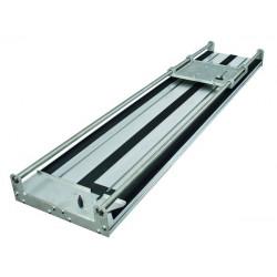 Table de Coupe DIAM CB-09802 1200 mm pour Scie Circulaire Portative DIAM EDS125