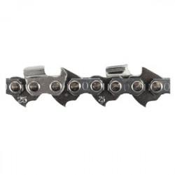 Chaîne MAKITA 531492640 25 cm pour Tronçonneuses BUC250/ DUC252 / DCS230T / DCS232 / DCS3410TH