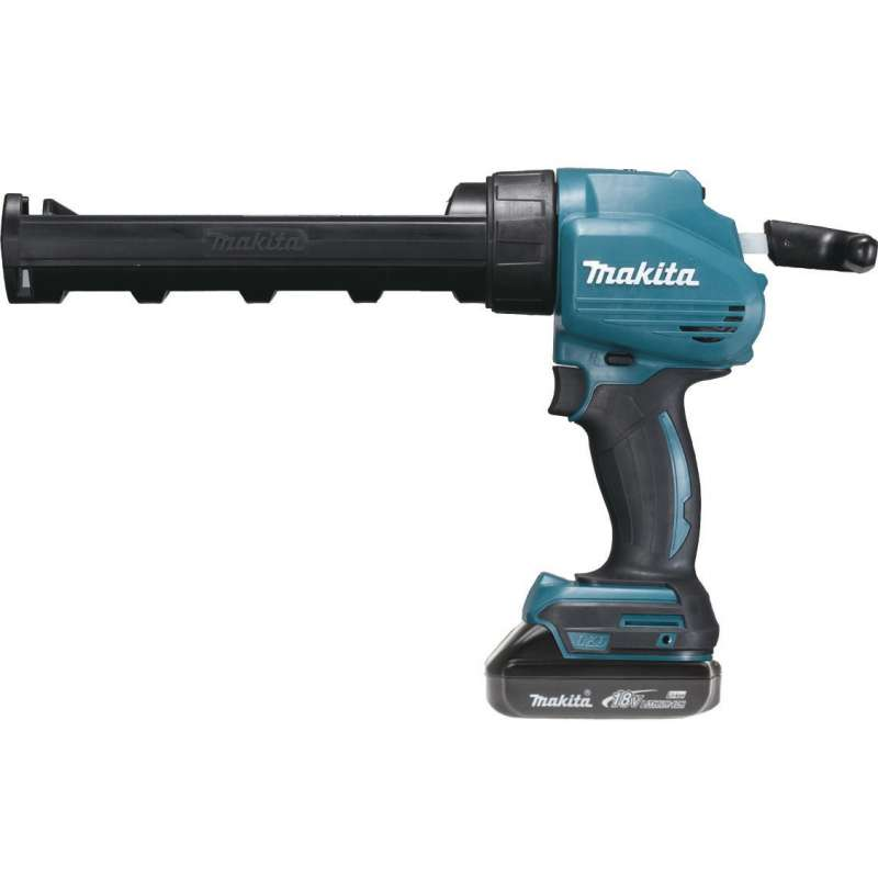 pistolet mastic makita dcg180ra batteries lxt 18v racetools. Black Bedroom Furniture Sets. Home Design Ideas