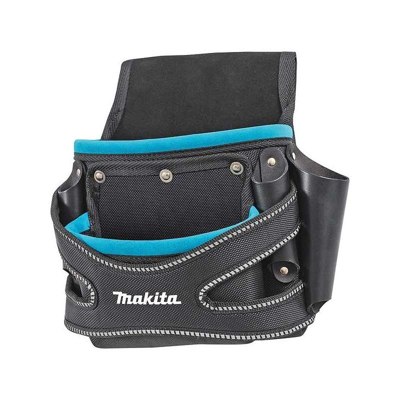 Sacoche multi-usages double MAKITA P-71750
