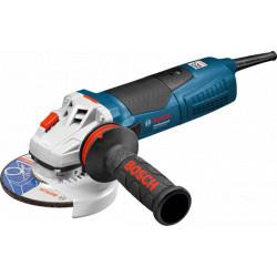 Meuleuse d'Angle BOSCH GWS 17-125 CIE Professional Ø 125 mm 1700 W