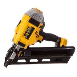 Cloueur de charpente DEWALT DCN692N 2 vitesses 18V Li-Ion / Brushless