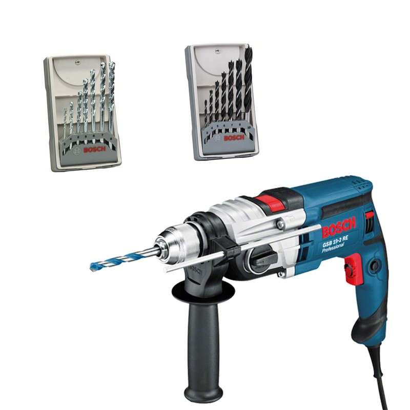 Perceuse bosch 850w