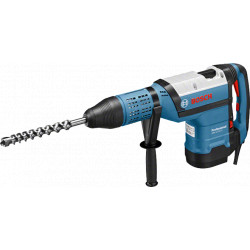 Perforateur bosch gbh 12 52 dv professional sds max 1700w - Perforateur sds max ...
