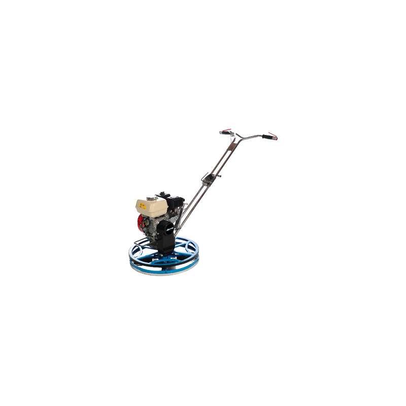 Truelle Mécanique DIAM HC61-H4 Ø 600mm