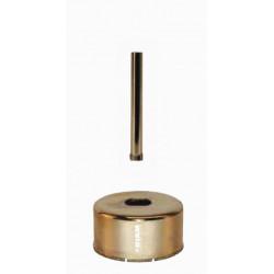 Foret à dépôt électrolytique DIAM SG-0067 Ø 67 mm