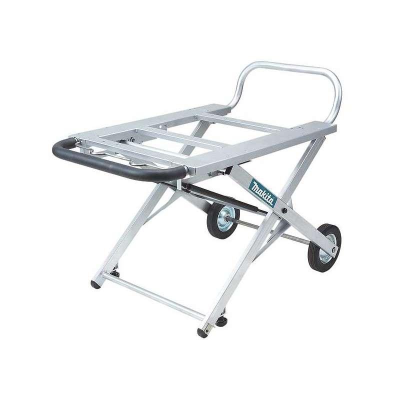 Chariot de transport pour scie sur table 2704