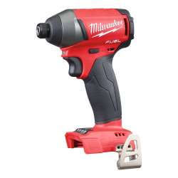 Visseuse à chocs MILWAUKEE M18 FID FUEL™  18V ¼˝ (Machine Nue)