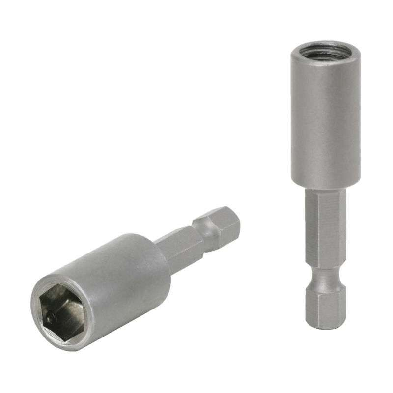 Noix de serrage magnétique KS TOOLS 122.2101 Ø 7mm 1/4