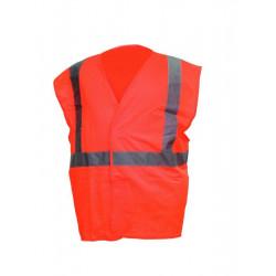 Gilet SIGNAL Aldan GSA Orange