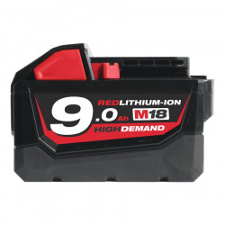 Batterie MILWAUKEE M18B9 M18™ 9.0Ah