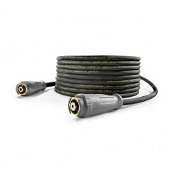 Flexible haute pression 6.110-056.0 KARCHER 10m, 300bar, raccord AVS sur le pistolet