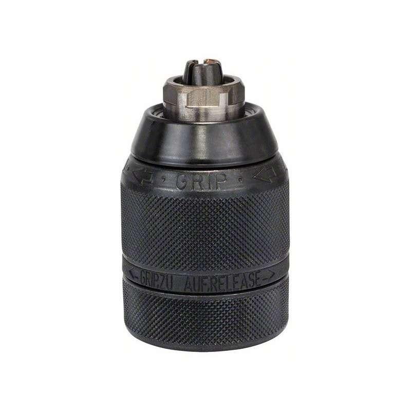 "Mandrin automatique BOSCH 2608572105 1/2"" jusqu'à 13 mm"
