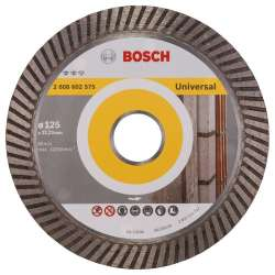 Disques diamant BOSCH Pro Expert Universal