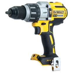 PERCEUSE VISSEUSE PERCUSSION DEWALT DCD996N FR XR Li-Ion 18V (Machine seule)