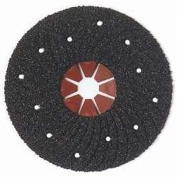 Disque semi-rigide plat 180x22.23 LEMAN