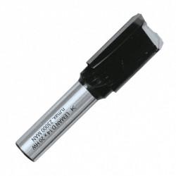 Méche à rainer droite diamétre 6mm LEMAN 406