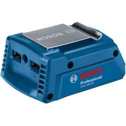 Chargeur USB BOSCH GAA 18V-24 Professional