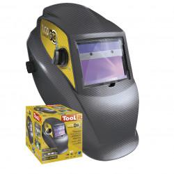 Masque de soudure lcd expert 9/13 g carbon GYS 040878