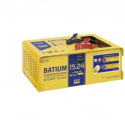 Chargeur automatique de batterie BATIUM 15/24 GYS 024526