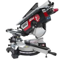 Scie à onglet Radiale 1500W avec table supérieure FEMI 1050 3D