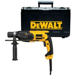 Perforateur DEWALT D25032K SDS-Plus 22mm - 2 modes 710W