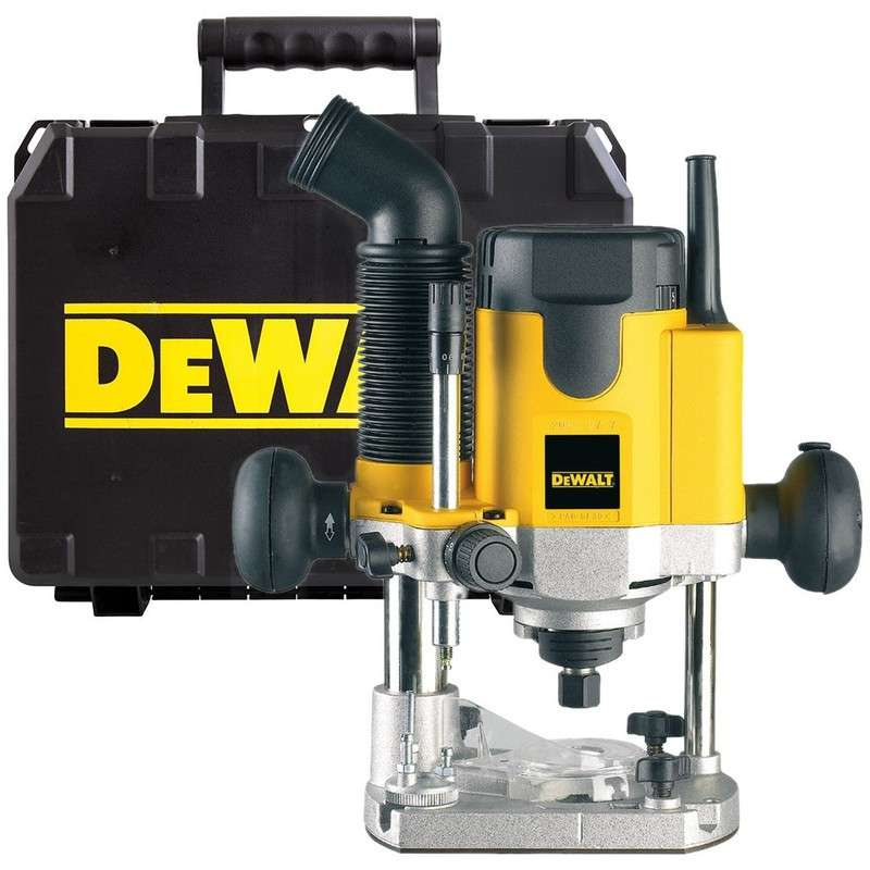 d fonceuse dewalt dw622k 1400w 12mm racetools. Black Bedroom Furniture Sets. Home Design Ideas