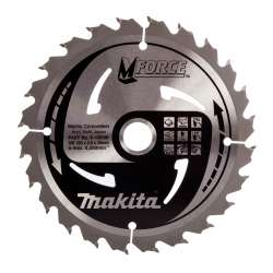 Lame MAKITA B-08006 pour scies circulaires à main M-FORCE