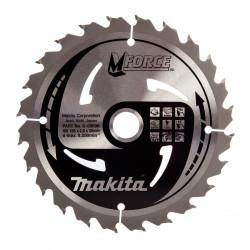 Lame MAKITA B-32007 pour scies circulaires à main M-FORCE