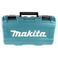 Coffret de transport pour scie sabre MAKITA DJR186ZK
