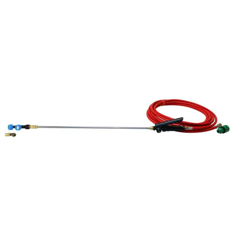 lance complète avec tuyau pour pulverisateur DIAM CB-35813