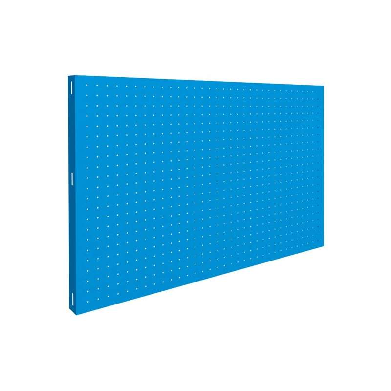 Panneau mural bleu pour atelier SIMONRACK