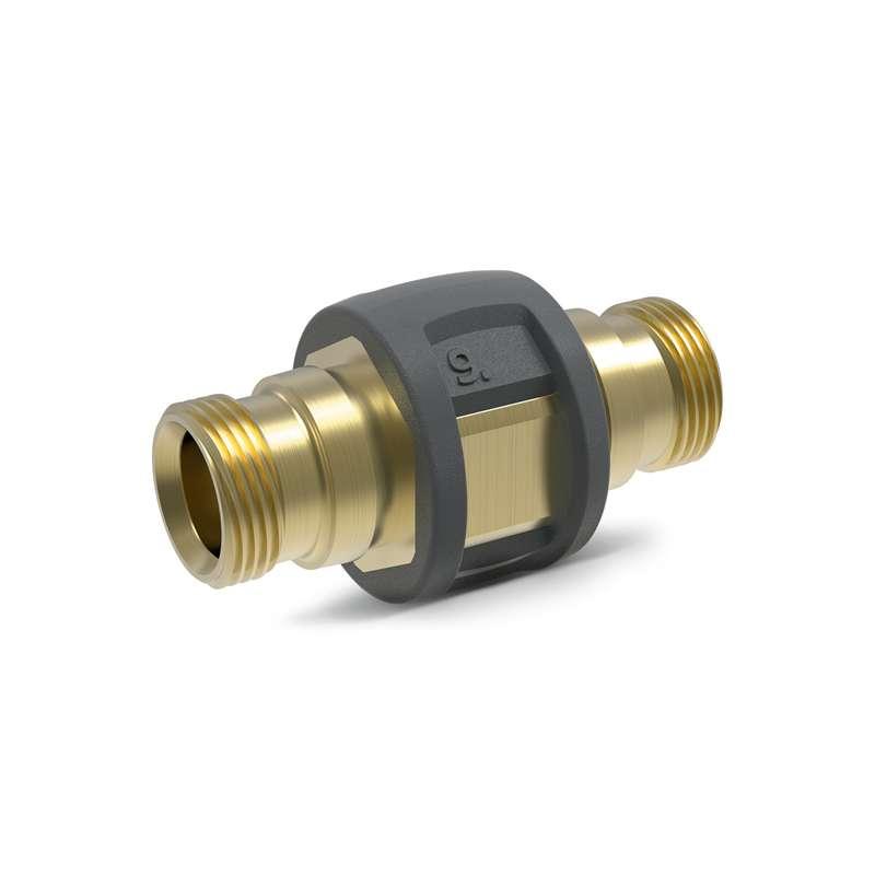 Coupleur de flexibles haute pression 9 TR Easy lock KARCHER 4.111-037.0