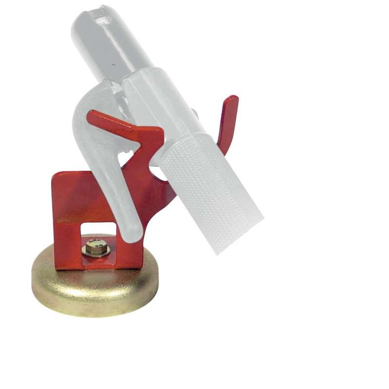 Support magnétique pour porte-électrode GYS 038028