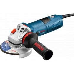 Meuleuse angulaire à 2 mains Bosch GWS 13-125 CI Professional 1300W