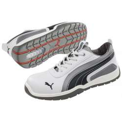 Chaussure de sécurité monaco low S3 HRO SRC PUMA 64.265.0