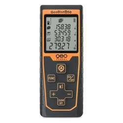 Télémètre laser GEO FENNEL GeoDist®50