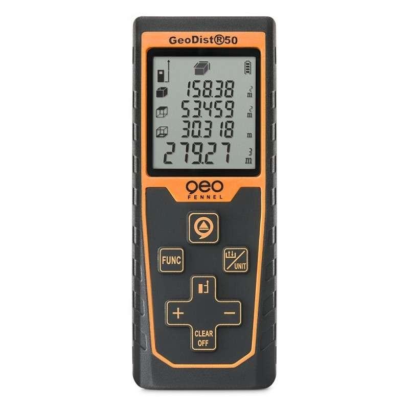 bosch dle 50 professional laser measure manual