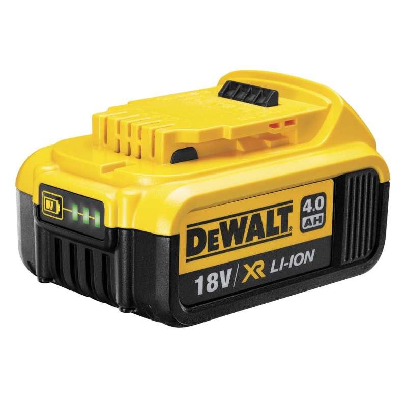BATTERIE DEWALT DCB182 LI-ION 18 V 4,0 AH