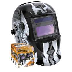 Masque LCD MASTER 9-13 G IRON GYS 038325