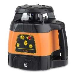 Laser rotatif double pente FL 245HV GEO FENNEL 244001