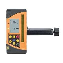 Cellule laser rotatif avec télémètre laser intégré FR-DIST 30 257300