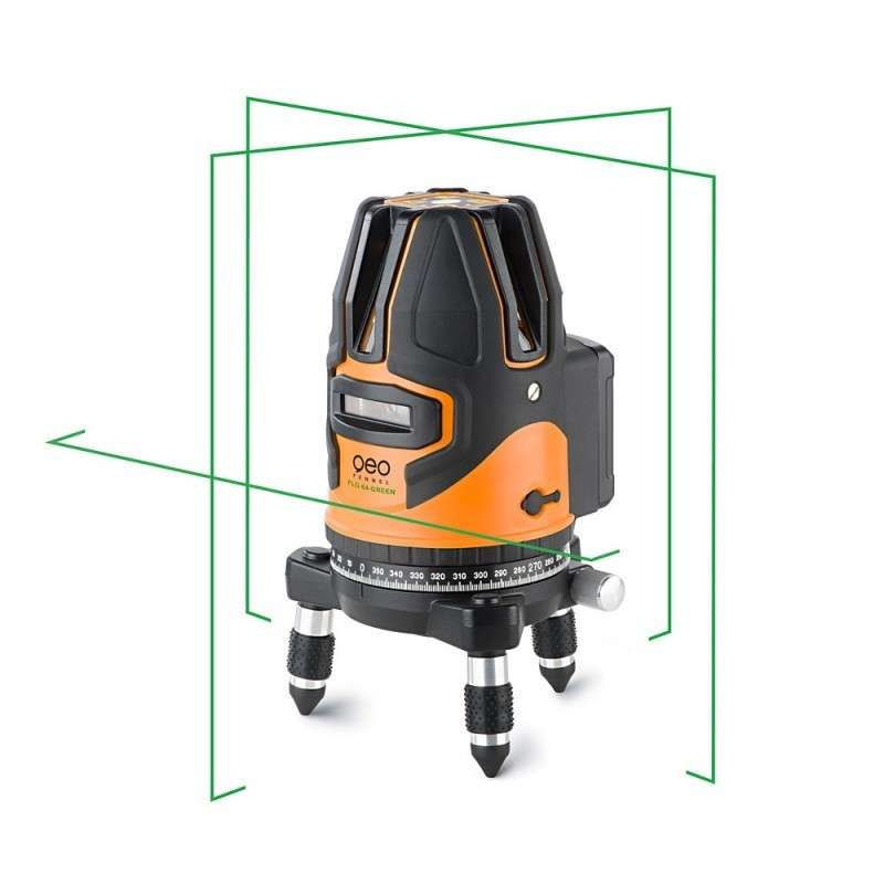 Laser multi-lignes automatique GEO FENNEL FLG GREEN HP 580400