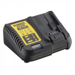 Chargeur de Batteries Dewalt DCB115 10,8 V à 18 V Li-ion