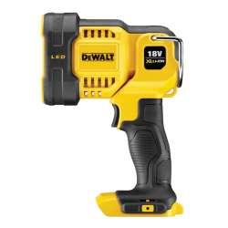Lampe LED DEWALT DCL043 18V Li-Ion (Machine Nue)